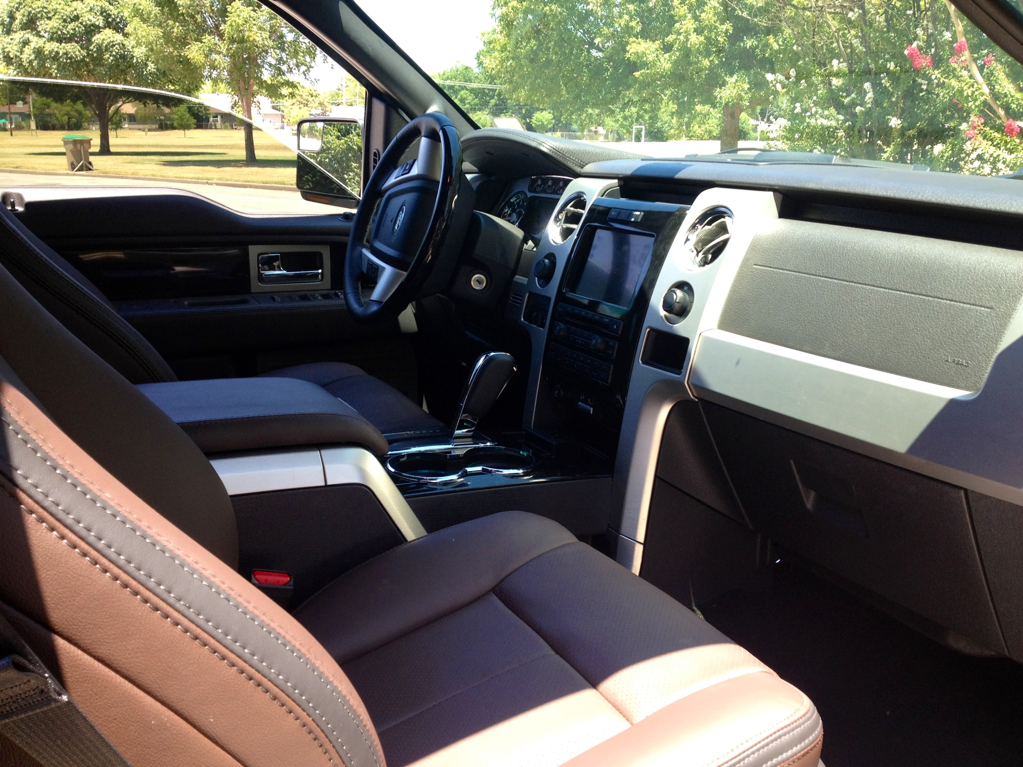 The Bob Hurley Difference The Ford F 150 A Truck You