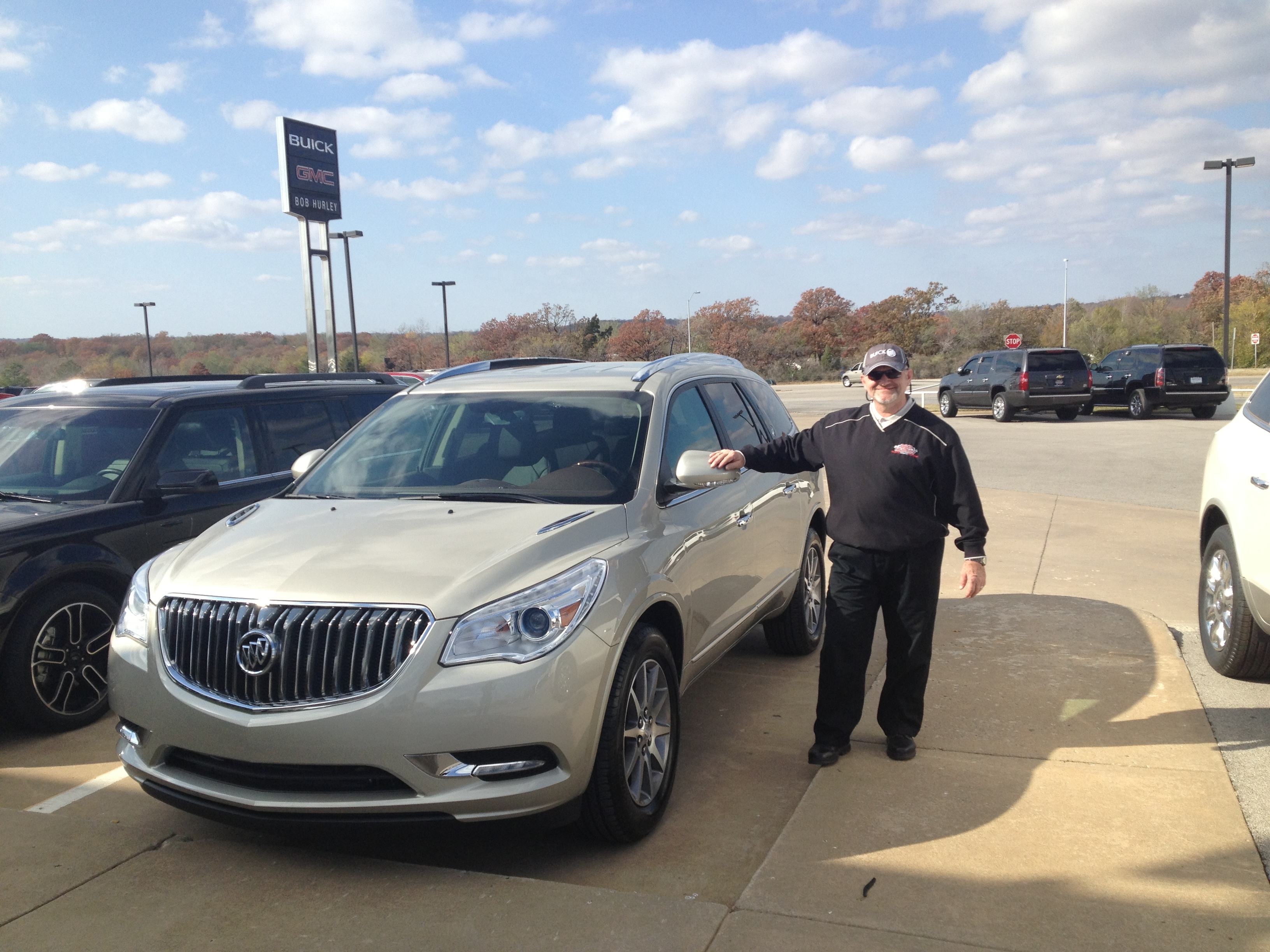 Category Buick >> Buick Enclave Bob Hurley Auto