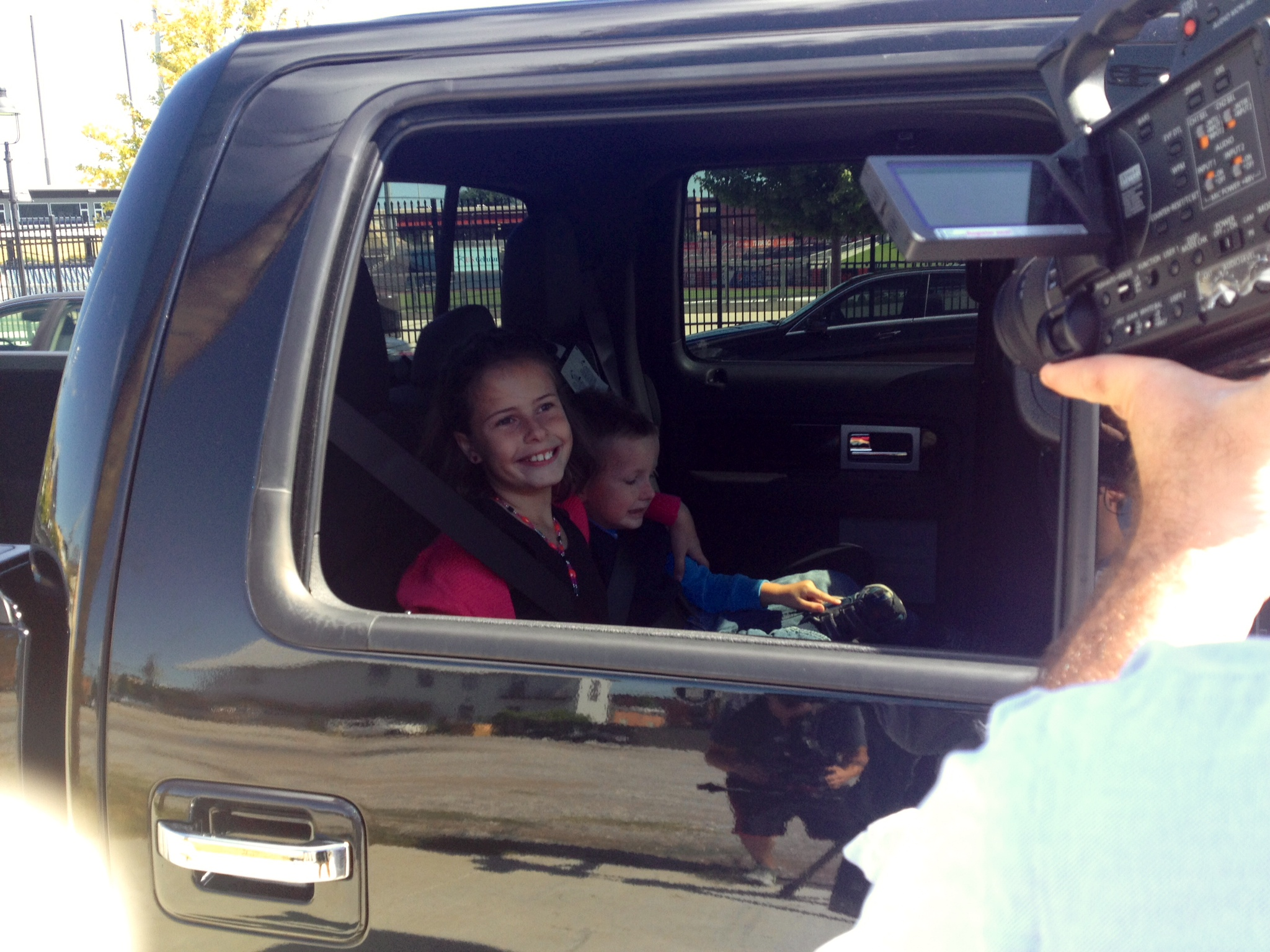 local family stars in our next bob hurley ford spot julie chin. Black Bedroom Furniture Sets. Home Design Ideas